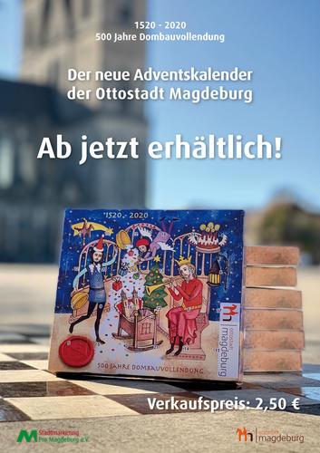 Süßer Weihnachts-Countdown mit Überraschungseffekt